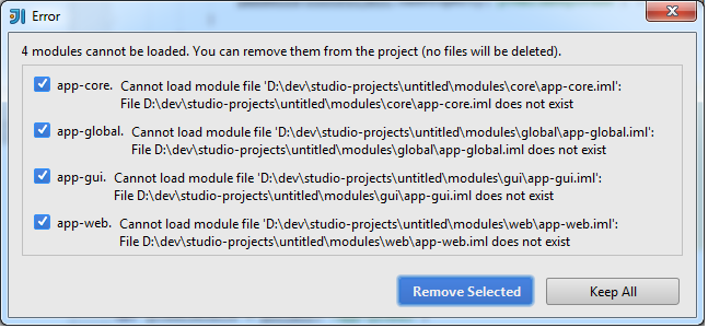 studio-6.4.1-idea-error
