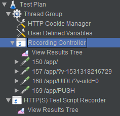 Performance testing for Web UI with JMeter - Community How