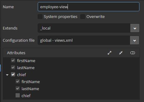 employee-view